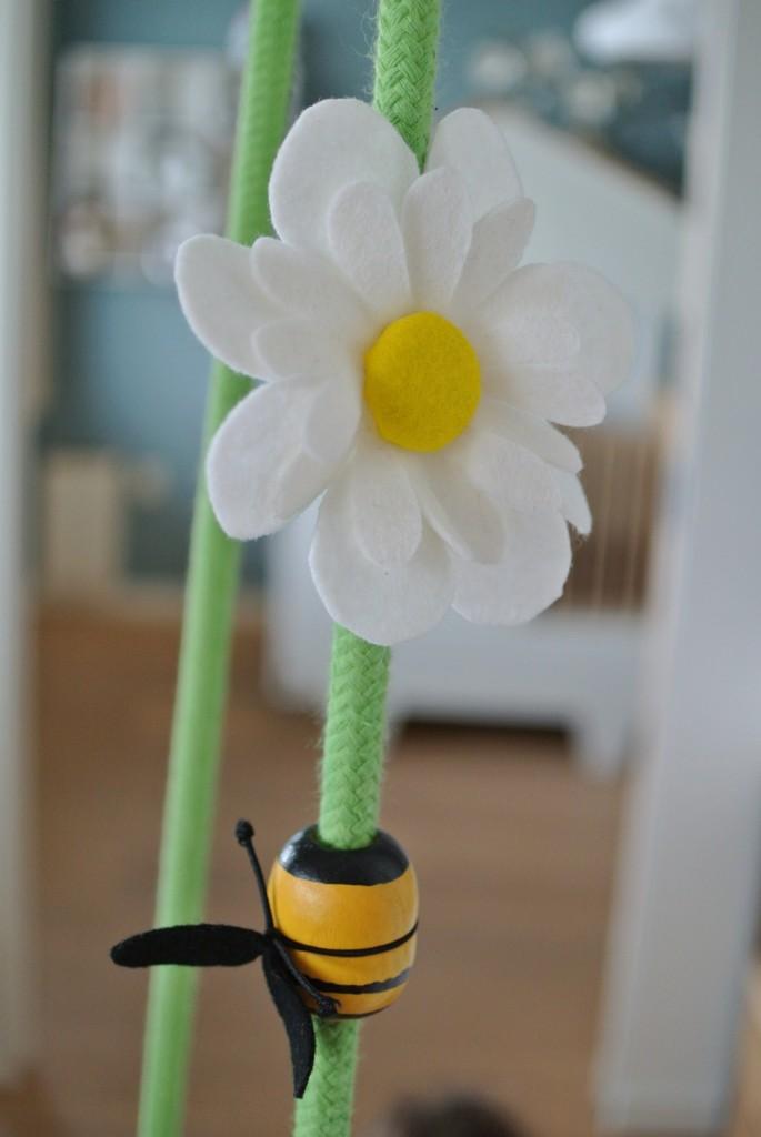 schommel-bloem detail